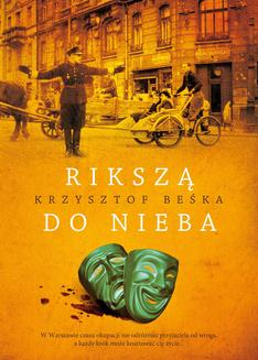 Rikszą do nieba - ebook/epub