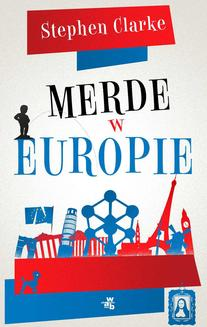 Merde w Europie - ebook/epub