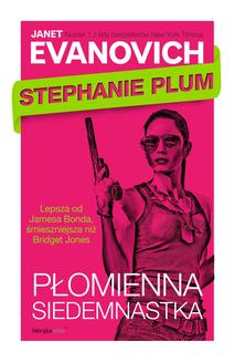 Płomienna siedemnastka - ebook/epub
