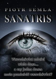 Sanatris - ebook/epub