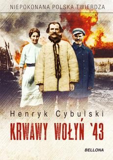 Krwawy Wołyń 43 - ebook/epub
