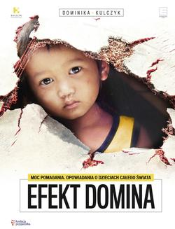 Efekt Domina - ebook/epub