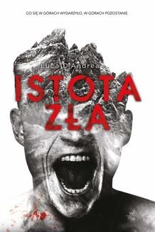 Istota zła - ebook/epub