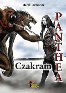 Panthea. Tom 2. Czakram - ebook/epub