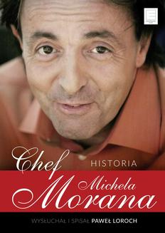 Chef. Historia Michela Morana - ebook/epub