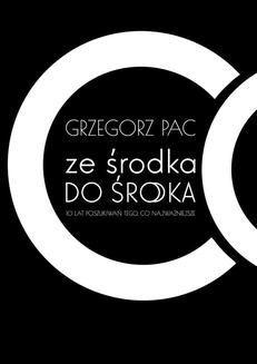 Ze środka do Środka - ebook/epub