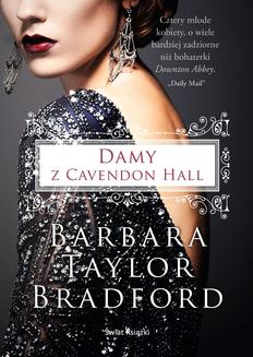 Damy z Cavendon Hall - ebook/epub