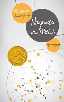 Nagroda dla Nobla / The Prize for Nobel - ebook/epub