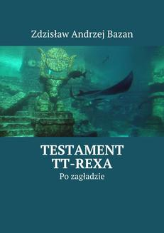Testament TT-Rexa - ebook/epub
