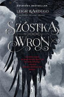 Szóstka wron - ebook/epub