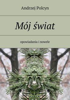 Mój świat - ebook/epub