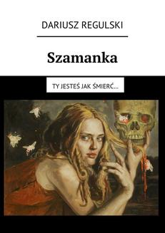 Szamanka - ebook/epub