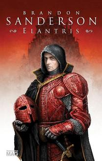 Elantris - ebook/epub
