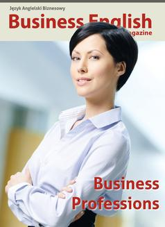 Business Professions - ebook/pdf