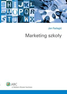 Marketing szkoły - ebook/pdf