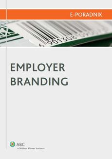 Employer Branding - ebook/pdf