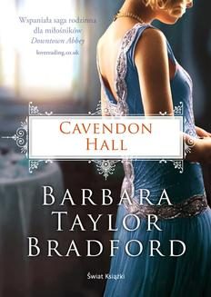 Cavendon Hall - ebook/epub