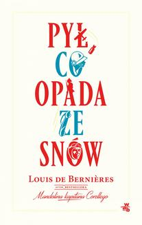 Pył, co opada za snów - ebook/epub