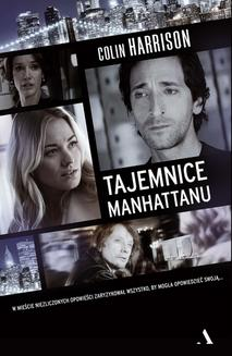 Tajemnice Manhattanu - ebook/epub