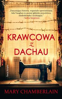 Krawcowa z Dachau - ebook/epub
