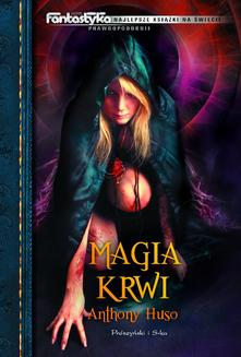 Magia krwi - ebook/epub