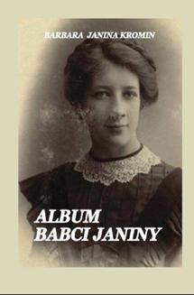 Album Babci Janiny - ebook/epub
