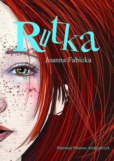 Rutka - ebook/epub