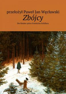 Zbójcy - ebook/epub