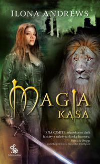 Magia kąsa - ebook/epub