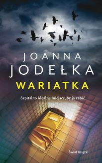 Wariatka - ebook/epub