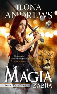Magia zabija - ebook/epub