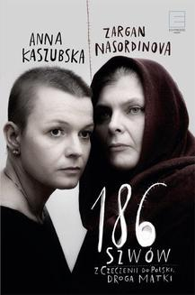186 szwów - ebook/epub