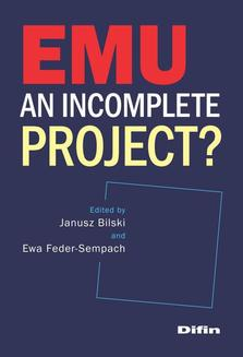 EMU an incomplete project? - ebook/pdf