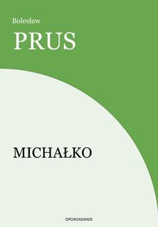Michałko - ebook/epub