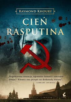 Cień Rasputina - ebook/epub