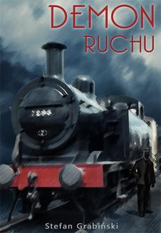 Demon ruchu - ebook/epub