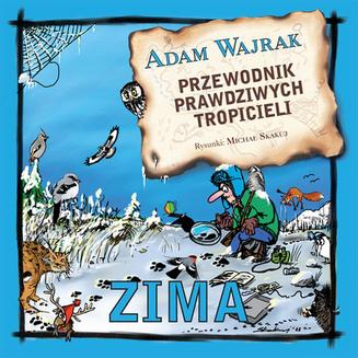 Zima - ebook/epub