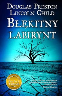 Błękitny labirynt - ebook/epub