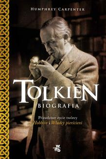 Tolkien. Biografia - ebook/epub