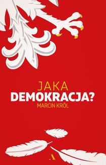 Jaka demokracja? - ebook/epub