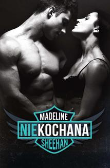 Niekochana - ebook/epub