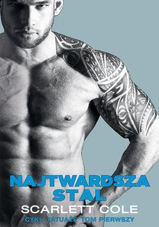 Najtwardsza stal - ebook/epub