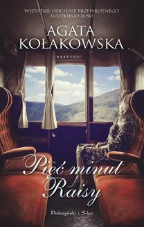 Pięć minut Raisy - ebook/epub