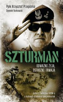 Szturman - ebook/epub