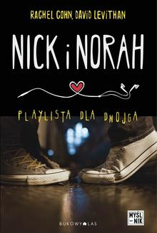 Nick i Norah. Playlista dla dwojga - ebook/epub