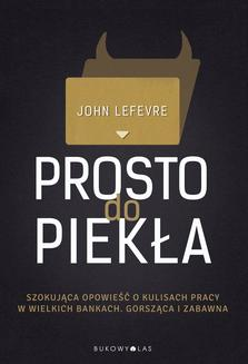 Prosto do piekła - ebook/epub