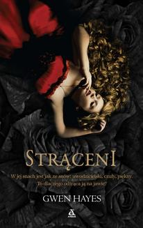 Strąceni - ebook/epub