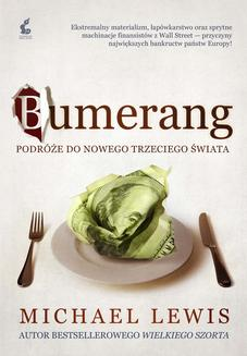 Bumerang - ebook/epub