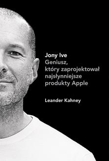 Jony Ive - ebook/epub