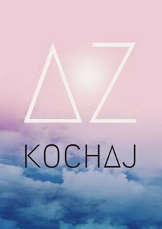 Kochaj - ebook/epub